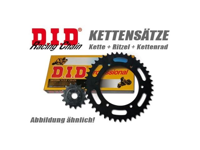 D.I.D. PRO-STREET X-Ring Kettensatz KTM 990 & 1190 Adv.